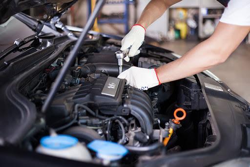 Servicing, Repairs & MOT Tests | Jacksons Service Reading